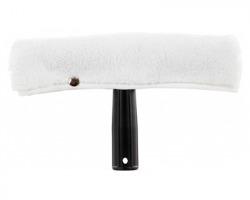 Filmop 9101 Vello completo bianco 25cm con supporto in plastica fisso - 1pz