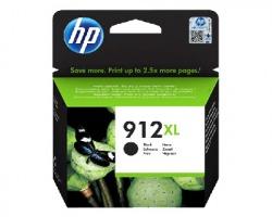 HP 3YL84AE Cartuccia inkjet nero originale (912XL)