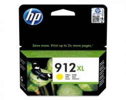 HP 3YL83AE Cartuccia inkjet giallo originale (912XL)