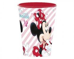Disney Minnie bicchiere in plastica da 260ml