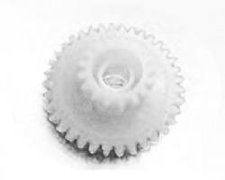 HP RU50576000CN Tooth gear 36/17 originale