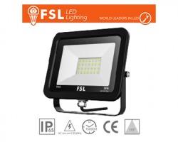 Faro LED da esterno 30W 2400lm 4000K IP65