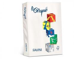 Favini A740304 Le cirque risma A4 160gr 250ff - bianco 500