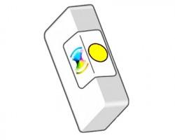 Epson 603XL Cartuccia inkjet giallo compatibile (C13T03A44010)