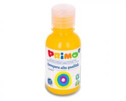 Primo 199TL125-201 Colore a tempera giallo primario in bottiglia 125ml - 1pz
