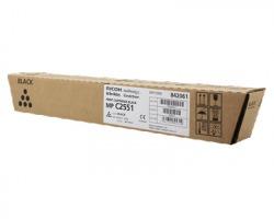 Ricoh 841504 Toner nero originale alta capacità (TypeC2551E)