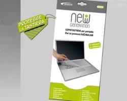 Copritastiera digitabile in silicone per notebook