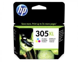 HP 3YM63AE Cartuccia inkjet colore originale (305XL)