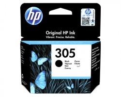 HP 3YM61AE Cartuccia inkjet nero originale (305)