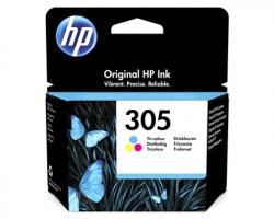 HP 3YM60AE Cartuccia inkjet colore originale (305)