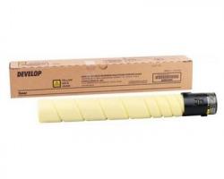 Develop TN328Y Toner giallo originale (AAV82D0)