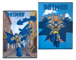 Batman Maxi quaderno A4 rigatura C - assortiti