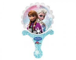 Disney Frozen Palloncino misura 30x15cm