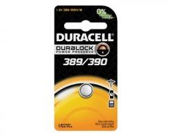 Duracell SR54/389/390 batteria al litio 1.5V per orologi blister da 1pz (75072549)