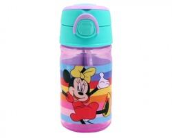 Disney Minnie Borraccia baby bottle in plastica 350ml