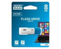 GOODRAM Pendrive 8GB UCO2 MIX USB 2.0, retail blister