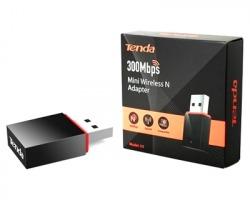 Tenda U3 Adattatore USB Mini wireless N 300Mbps