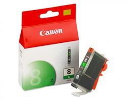 Canon CLI8G Cartuccia inkjet verde originale (0627B001)