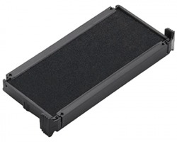 Trodat 6/4913 Cartuccia ricambio nero 3pz (78252)