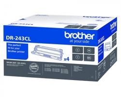 Brother DR243CL Drum unit originale
