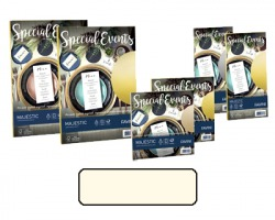 Favini A69Q154 Special events carta A4 120gr 20ff - crema 06