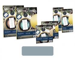 Favini A69U154 Special events carta A4 120gr 20ff - argento 03