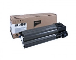 Sharp MX235GT Toner nero originale