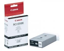 Canon BCI1201BK Cartuccia inkjet nero originale (7337A001)