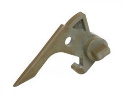 Toshiba 6LH55233000 Upper fuser picker finger compatibile