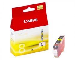 Canon BCI8Y Cartuccia inkjet giallo originale (0981A002)