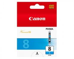 Canon CLI8C Cartuccia inkjet ciano originale (0621B001)