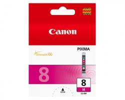 Canon CLI8M Cartuccia inkjet magenta originale (0622B001)