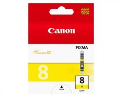 Canon CLI8Y Cartuccia inkjet giallo originale (0623B001)
