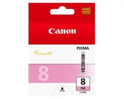 Canon CLI8PM Cartuccia inkjet magenta photo originale (0625B001)
