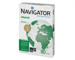 Neusiedler 6501 Carta universale A4 80gr/mq (500fg)