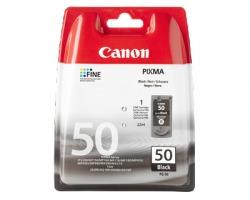 Canon PG50 Testina di stampa + cartuccia inkjet nero originale (0616B001)