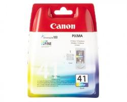 Canon CL41 Testina di stampa + cartuccia inkjet colore originale (0617B001)