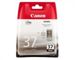 Canon PG37 Cartuccia inkjet nero originale