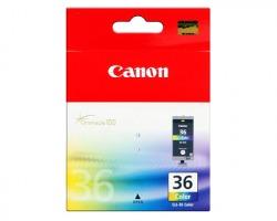 Canon CLI36 Cartuccia inkjet colore originale