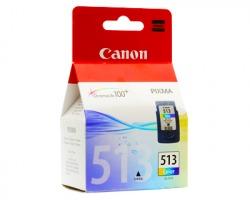 Canon CL513 Cartuccia inkjet colore originale (2971B001)
