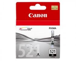 Canon CLI521BK Cartuccia inkjet nero originale (2933B001)