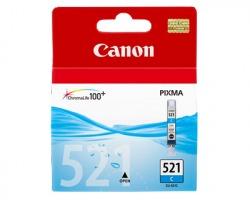 Canon CLI521C Cartuccia inkjet ciano originale (2934B001)