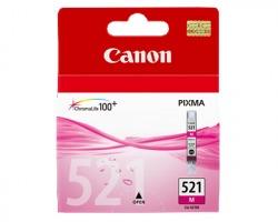 Canon CLI521M Cartuccia inkjet magenta originale (2935B001)