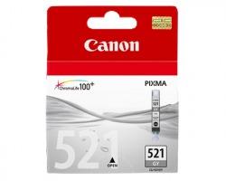 Canon CLI521GY Cartuccia inkjet grigio originale (2937B001)