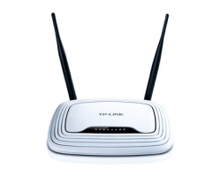 TP-LINK Modem router Wireless-N 300 Mbps (TL-WR841N)