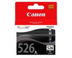 Canon CLI526BK Cartuccia inkjet nero originale (4540B001AA)