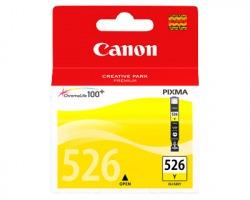 Canon CLI526Y Cartuccia inkjet giallo originale (4543B001AA)