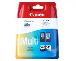 Canon PG540-CL541 Multipack inkjet nero + colori originale (5225B006)