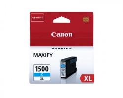 Canon PGI1500XLC Cartuccia inkjet ciano originale 12ml (9193B001)