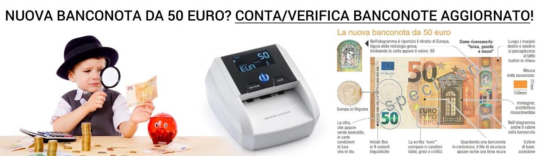 Conta-verifica banconote HT 7000
